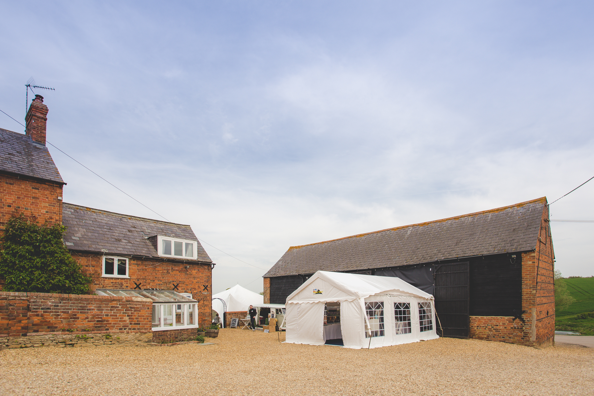 Newton Park Barn Wedding Venue