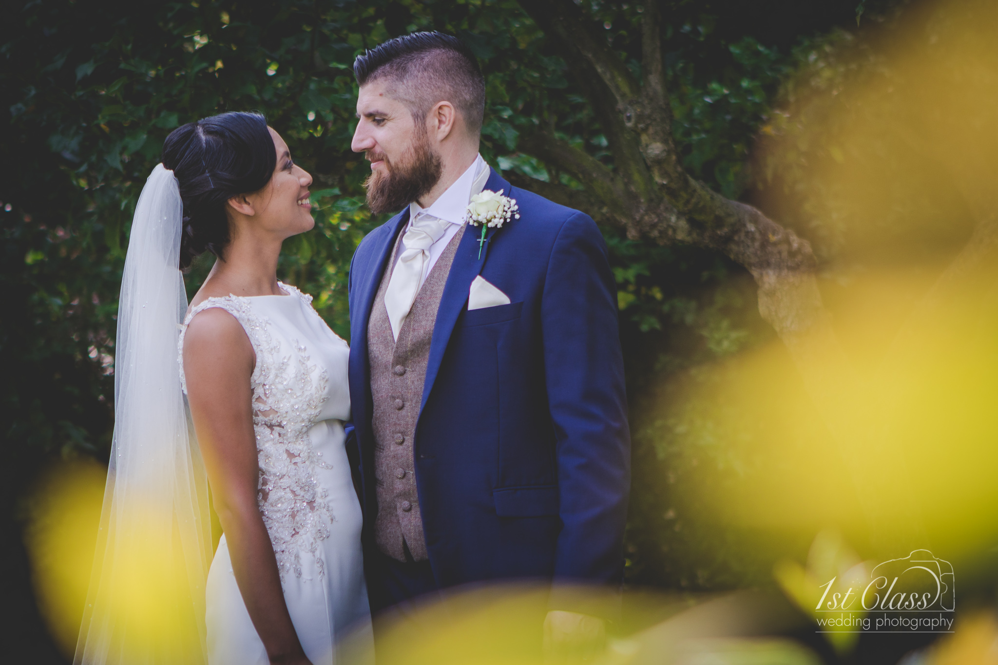 Pei And David Wedding Preview St Peter S Church And